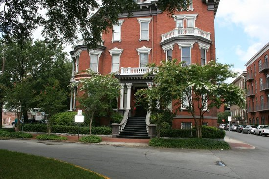 The Kehoe House - A Boutique Inn: The Kehoe House