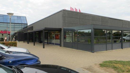 Spisekrogen Kvickly Restaurant
