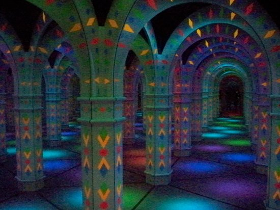 Photo of Tourist Attraction Amazing Mirror Maze at 335 N Garden, Bloomington, MN 55425, United States