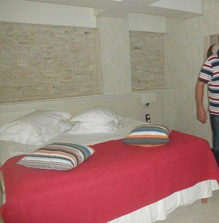 Ioana Hotel: Room