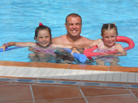 Camping du Letty : Pool