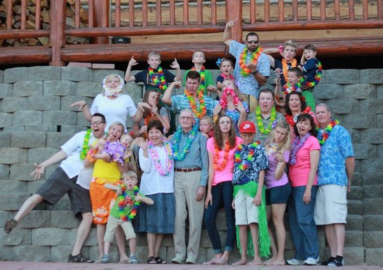 Hayhurst Bed and Breakfast: Bryant Family Reunion 2013 @ Hayhurst BnB