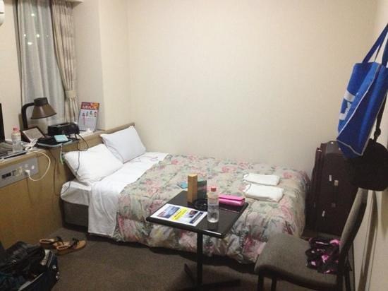 Budget Hotel Hakata Minami