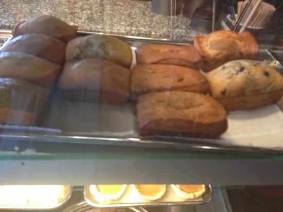 Twiggs : desserts