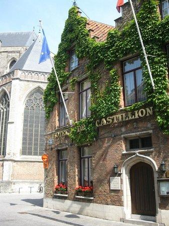 De Castillion Hotel: Hotel Exterior #1