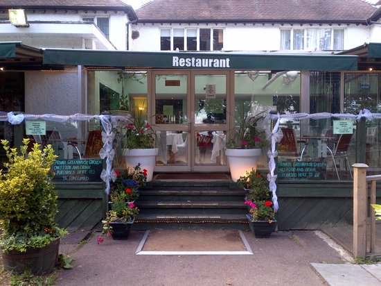 The Green House, Leigh-on Sea - Restaurant Reviews, Phone Number ...