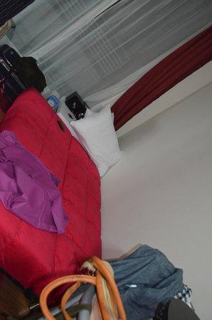 Diamond Suites: el futon