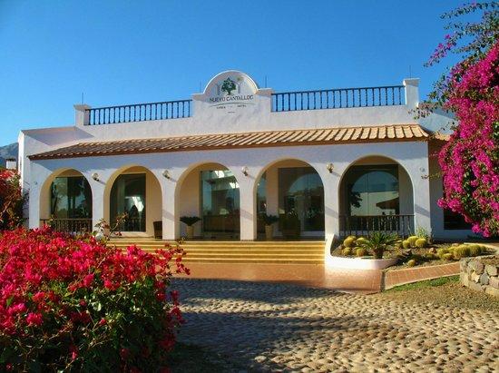 Hotel Nuevo Cantalloc