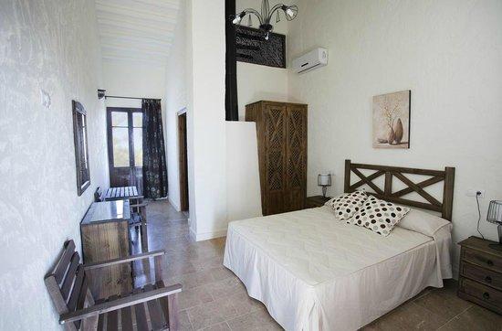 Casa Rural Hoyo Bautista: Doble matrimonio