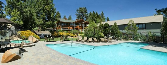 Photo of Red Wolf Lakeside Lodge Tahoe Vista