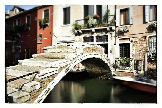 3749 Ponte Chiodo: the bridge :Pontechiodoo