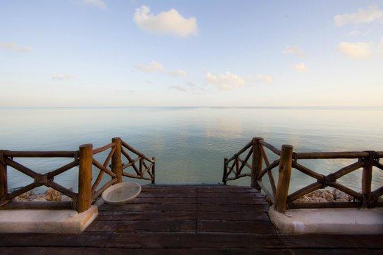 Las Nubes De Holbox: Discover paradise