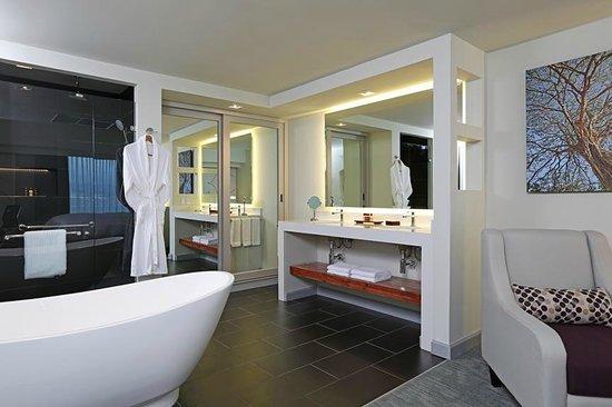 Sheraton San Jose Hotel: Suite