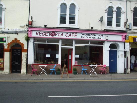 Vegetopia Cafe: getlstd_property_photo