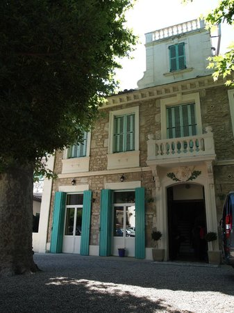 Avignon Hotel Monclar : Het hotel