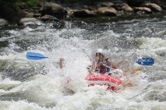 River Rat Whitewater: OMG whre are we?