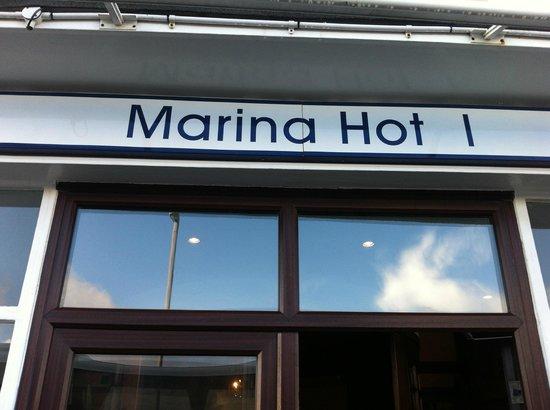 Marina Hotel: Marina  Hotel ;)