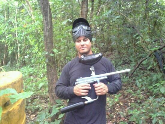 Luquillo Paintball: hello i am the manager.lets play