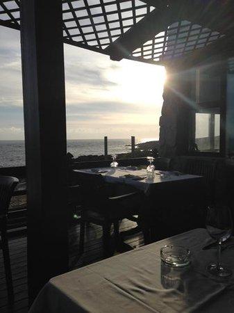 Monte Mar : sunset
