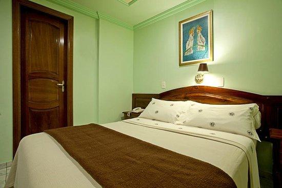 Krystal Hotel Manaus: Apartamento Standard Casal