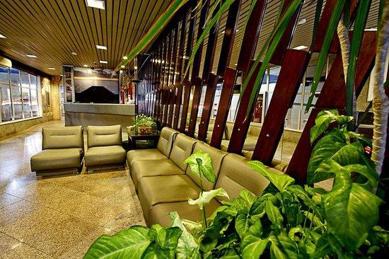 Krystal Hotel Manaus
