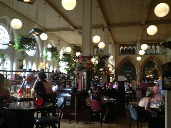 Tripadvisor Restaurants Bristol Uk