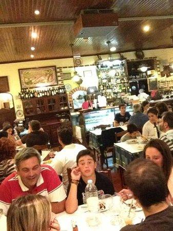Restaurante Dom Pipas : D.Pipas. Sintra. Portugal