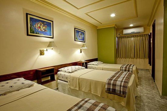 Lider Hotel : Apartamento Luxo
