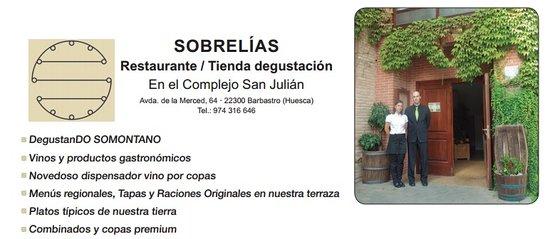 Sobrelias Restaurante: getlstd_property_photo