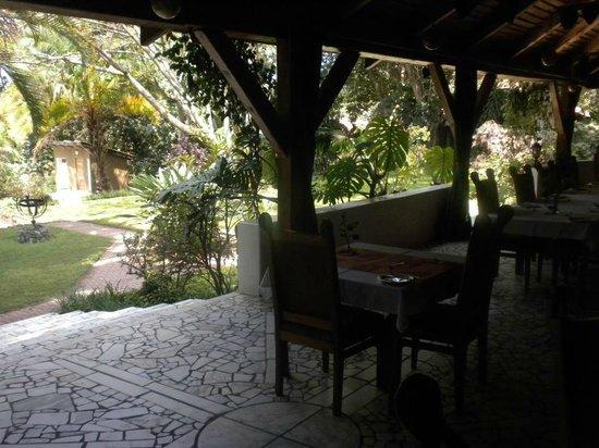 Dik Dik Hotel Picture
