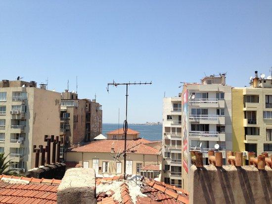 Algani Residence: Evin manzası