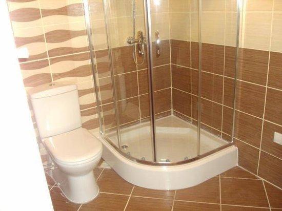 Algani Residence: Banyo