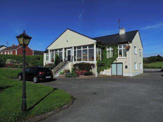 Rowanville Lodge: The accomodation