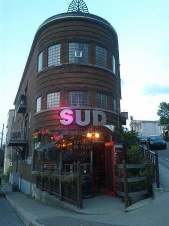 Sud Cafe Chicoutimi Restaurant Reviews Photos Amp Phone