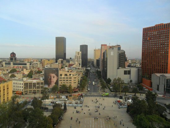 Layover Tours Of Mexico City