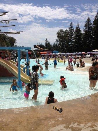 Wild Water Adventure Park Clovis Ca Hours Address