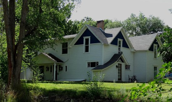 Willow Pond Bed and Breakfast: Willow Pond B&B
