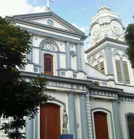 Iglesia Parroquial San Jose de Caracas