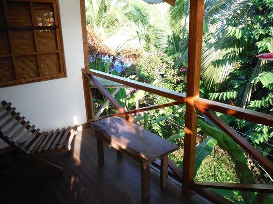 Hotel Pura Vida: Ma galerie