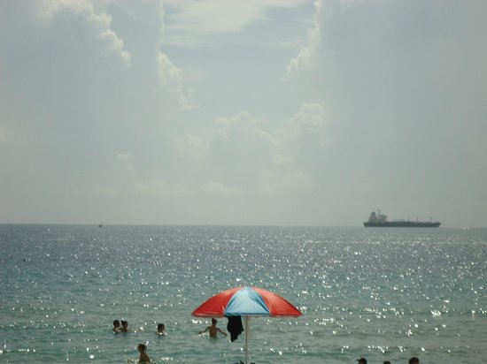 Ocean Sky Hotel & Resort : LA MER