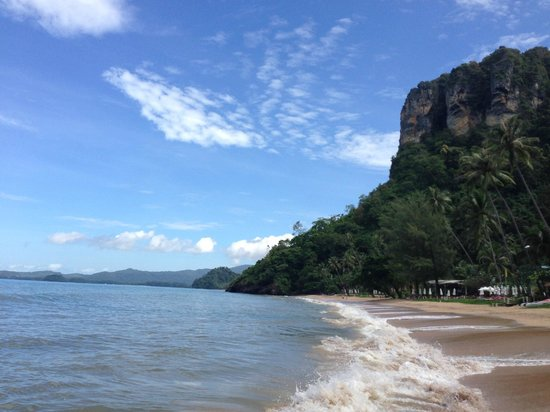 Centara Grand Beach Resort & Villas Krabi: view