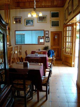 Cafeteria Princesa Janca