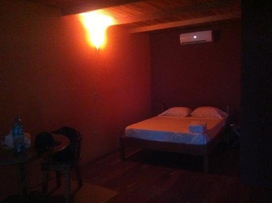 Hotel Buenos Aires: Zimmer mit A/C