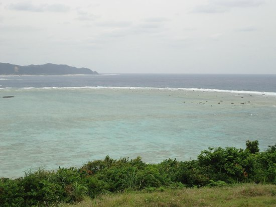 Cape Ayamaru Kanko Park: 絶景