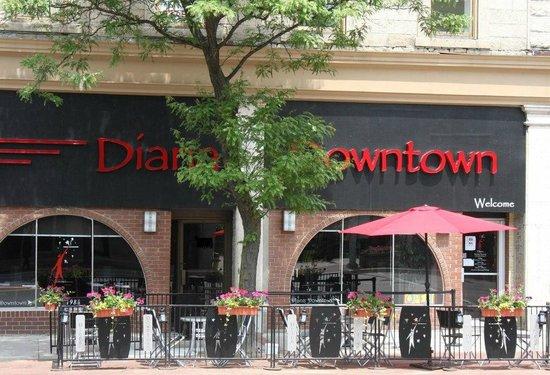 Diana Downtown
