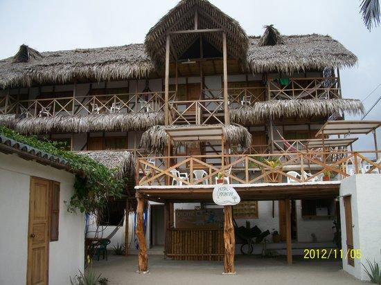 Canoamar Hostal : getlstd_property_photo