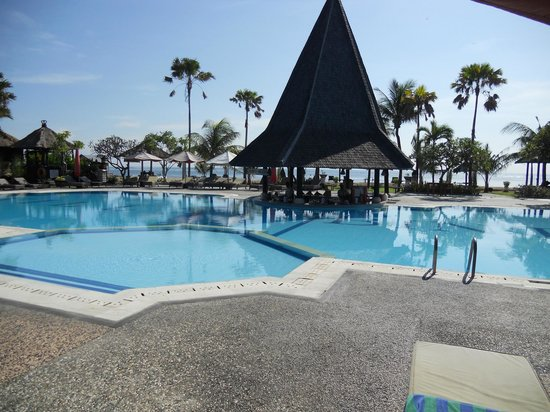 Sadara Boutique Beach Resort: pool
