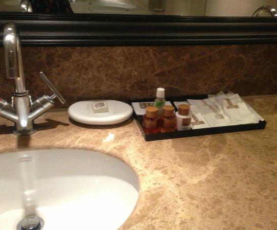 S15 Sukhumvit Hotel: 充実しいてます