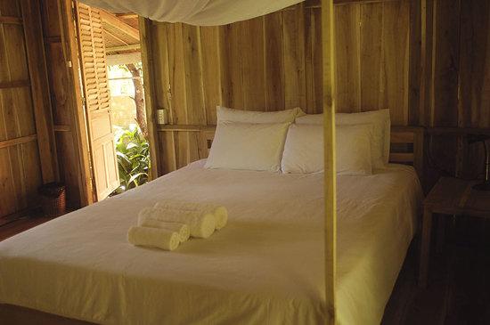 Freedomland Phu Quoc Resort: Bed