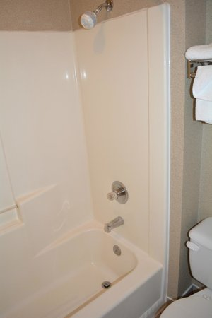 Days Inn - Trois-Rivieres : Nice and clean